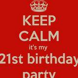 Jaspal 21st birthday bash
