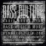 Bass Culture Lyon S10EP36B - Matty_E - House pumpin
