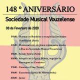 PAINEL 7º DIA   Sociedade Musical Vouzelense