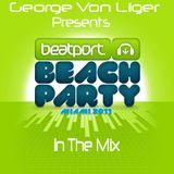 Beatport Miami DJ Competition Mix 2011