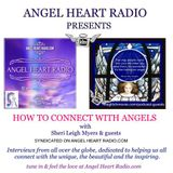 Angelplace on Earth - How To Connect With Angels