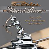 Blues Magazine Radio 15 | Album Tip: The Rides - Pierced Arrow