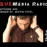 QUEMedia Radio podcast033