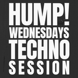 HUMP!WEDNESDAYS with iskinny