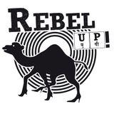 Rebel Up - 08.10.2019