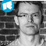 Techno Scene Best Mixes: Surgeon - Rinse FM (16.11.14)