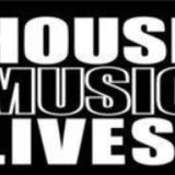 4 THE LOVE OF HOUSE...LAST MIX OF THE YEAR!..ENJOY!