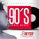 Dance 90´s Mix DJ Neyser