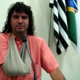 Walter de Oliveira é o candidato a prefeito do PPS em Araras