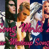 Pop songs world 2017 - 50+ songs mashup (1 HOUR VERSION)