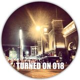 Turned On 018: Paul Woolford, George Fitzgerald, Kowton, Pedestrian, Kry Wolf, Lee Curtiss