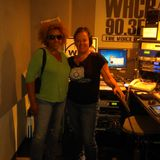 Liquid Sound Lounge NYC-dj Jeannie Hopper wbaifm- August 30, 2014 7-10pm