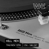 Hill Men @ We Are Various | 15-11-18