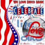 Celebrate Life LOVE Disco Mix v2 by DeeJayJose