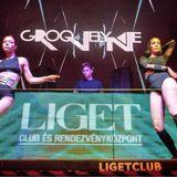 DJ GROOVELYNE LIVE @LIGET CLUB (Saturday Session) 2018.03.17