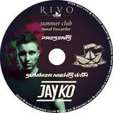 Rivo Summer Club Mix By Jay Ko 2016