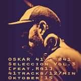 Ø41 - Selección Vol.3 [feat.R41]