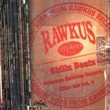 """Rawkus & Skillz Beats - """"Rawkus Records Killer Cuts Vol4"""" CD1"""