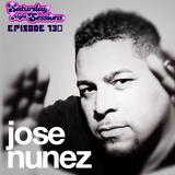 SNS EP130 - JOSE NUNEZ