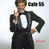 Vinyl Blair Cafe 55 Nine