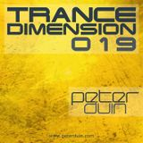 Peter Duin - Trance Dimension 019