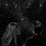 Patrick Anhäuser - Lost in Space Mix Oktober 2017