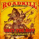 Roadkill - El Camino Sunrise