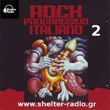 Anestis @ Shelter Radio - Rock Progressivo Italiano 02 - Show 15-12-2017