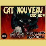 Cat Nouveau - episode #203 (22-07-2019)