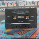 HELTER SKELTER DEC 3RD 1993  DJ RAP