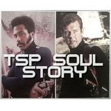 TSP SOUL STORY 05 / Compilation / Soul / Funk 70 / Black & White Brothers