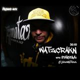 WATZCRAKN with STARTERAs @ JAZZMATAZZ (promo mix)