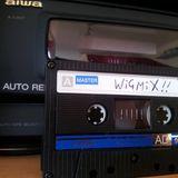 Wigmix - The Sound of Warm-up House - Apr 14