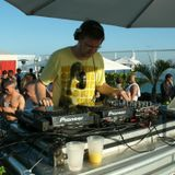 "Pedro Mercado presents ""Lost Track Of Time"" (Kondo Beach Mix Session - May'12)"