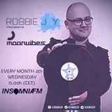 Robbie Jay - Moonvibes Podcast [084] on InsomniaFM (House with Classic melodies)