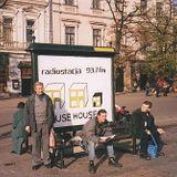 dj Sebastian (Seb Skalski) @Radiostacja 1999