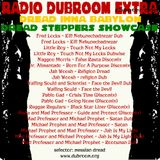 Radio Dubroom Extra Chapter 1: Dread Inna Babylon - Dread Steppers Showcase