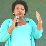 Representative Stacey Abrams, Guest Preacher
