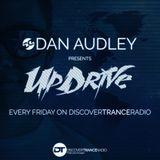 Dan Audley - UpDrive 032 (16.09.2016)