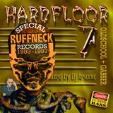 HARDFLOOR vol.7 mix by ARSONIC 22.8.2oI3