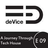 Piet S. - A Journey Through Tech House - Episode 09 - Tracklist & Free Download