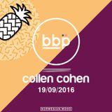 BBP - Profile DJ - Collen Cohen