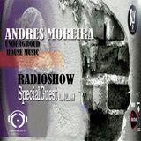 Andres Moreira @ Underground House Music (Especial Set)