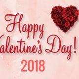 Rebellious Romantic Valentines Mix 2018