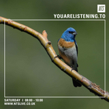youarelistening.to - 3rd October 2015