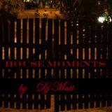"Dj Matt Present - ""House Moments"""