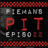 Pieman's Pit 22
