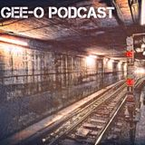 Gee-O Podcast 112116