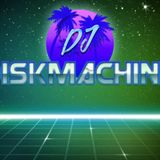 DJ Diskmachine - Jungle Vinyl Mixtape02