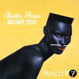 Electric Picnic Mixtape 2015